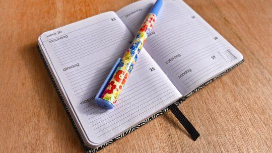 Carnet : Confectionnez votre propre carnet