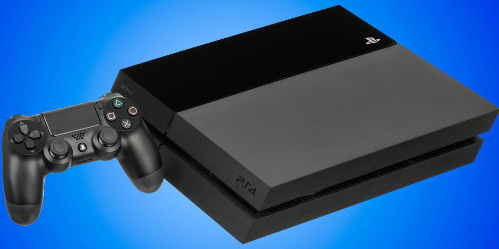 PS4 : consoles et jeux Playsation 4