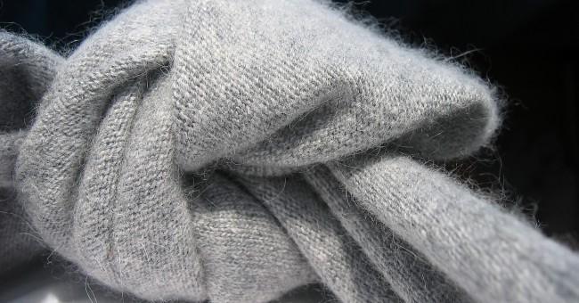 la douceur du cachemire sur les pulls hommes