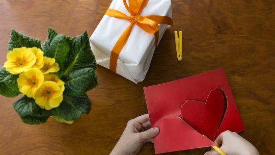 Des idées cadeaux pour Maman